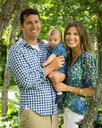 Winegar family - Trade Winds Dental - Georgetown, TX
